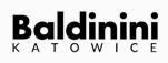 logotyp baldinini katowice